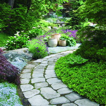 : sample-of-garden-design - designwebi.com